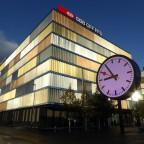 SV Personalkantine SBB Hauptsitz, Bern