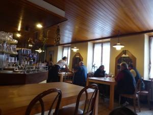 Gaststube Restaurant Löwen Dulliken