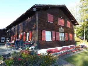 Naturfreundehaus Rumpelweide