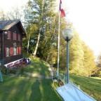 Naturfreundehaus Rumpelweide, Olten