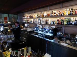 Bar Time Lounge Zürich
