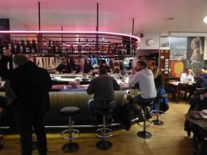 Café Aarbergerhof Bar