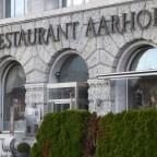 Restaurant Aarhof, Olten