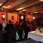 Stockhorn Grill, Zermatt