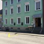 Restaurant Wartburg, Olten