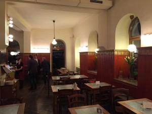 Gasthaus Wild, Wien