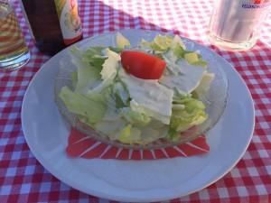 Bergrestaurant Rinderberg-Spitz