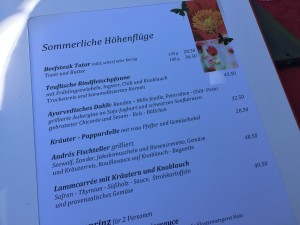 Restaurant Bürgisweyerbad Madiswil