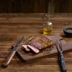 Dank iPhone und iPad das perfekte Chateaubriand zubereiten