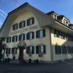 Gasthaus zur Sonne, Luthern