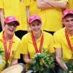 Schweizer Meistertitel geht in die Zentralschweiz