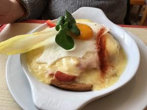 Bergrestaurant Kallhof