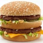 McDonald's Schweiz spürt Einkaufstourismus – Umsatzrückgang von 33 Mio. Franken