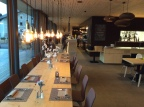 Kalbsfilet, Gänsebrust und Burger in der alpinen Bever Lodge im Engadin