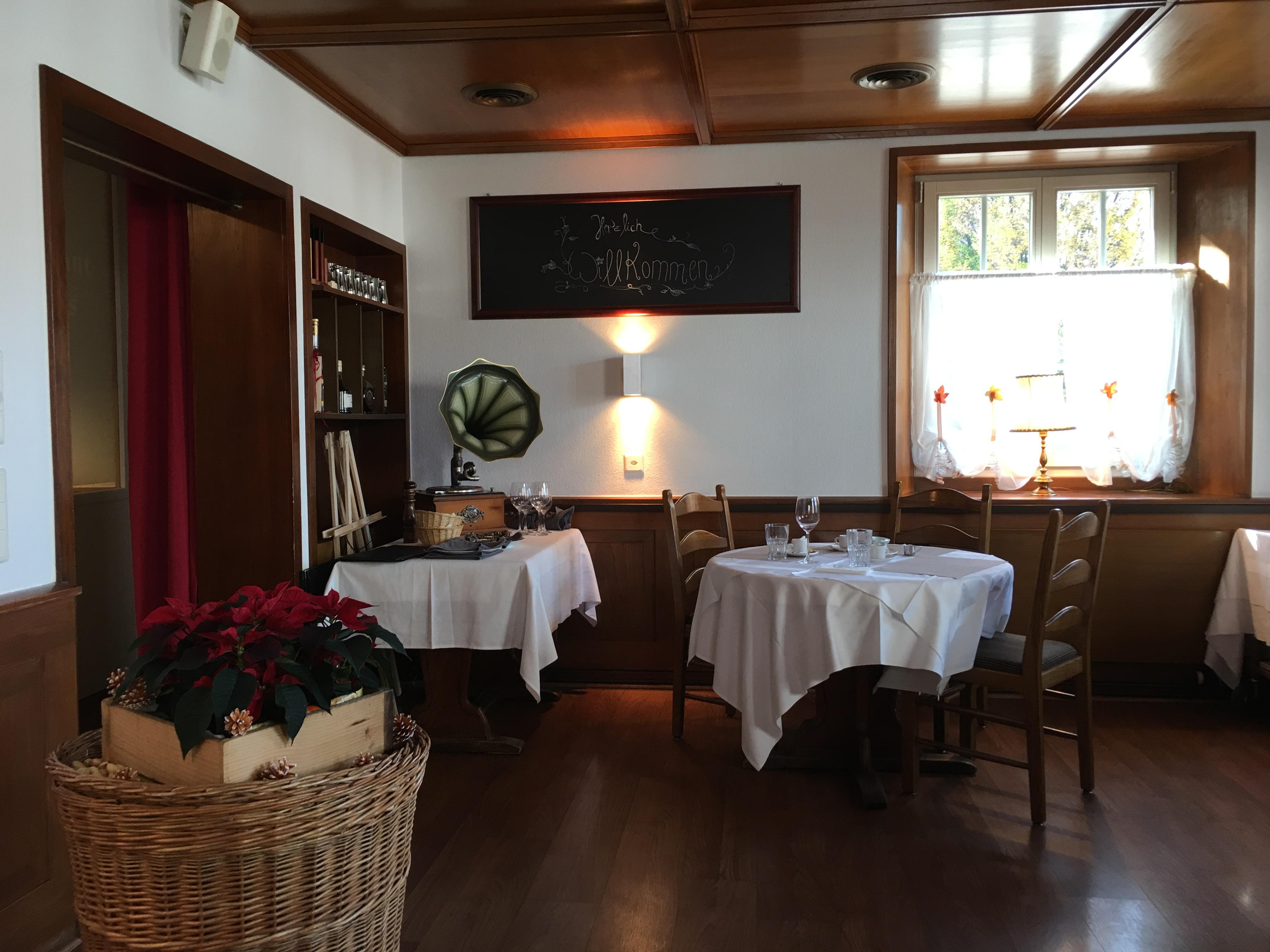 Restaurant Zollhaus Olten