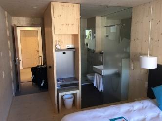 Zimmer Bever Lodge