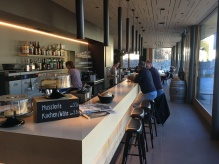 Bar Bever Lodge