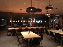 Restaurant Bever Lodge