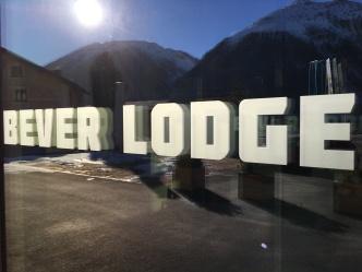 Bever Lodge