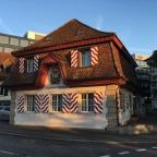 Zollhaus Olten – eine kulinarische Perle bei der alten Holzbrücke